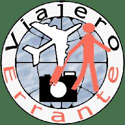 Logo viajero blog