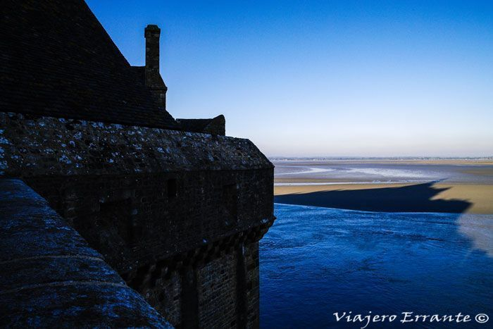 Mont Saint Michele