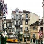 Dónde alojarse en Lisboa.