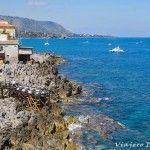 Rutas por Sicilia. Cefalú y el noreste.