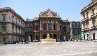 Qué ver en Sicilia, Catania