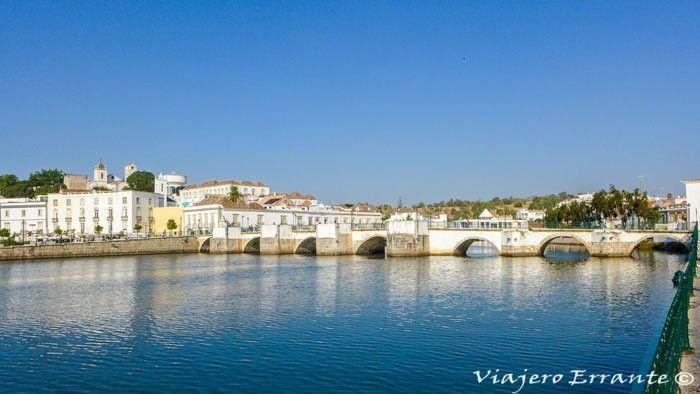 vacaciones en el algarve portugués