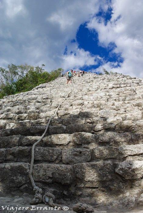 ruinas de coba