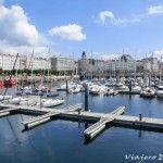 Qué ver en Coruña en un día.