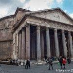 20 Iglesias de Roma que no te deberías perder. (I)