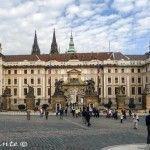 Qué ver en Praga, el Castillo.