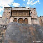 Templo de Coricancha, el templo dorado inca.