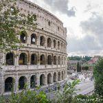 Lugares que visitar en Roma – Cómo visitar el Coliseo.
