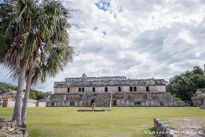 ruinas mayas yucatan
