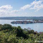 Isla de Flores y lago Petén Itzá – Guatemala