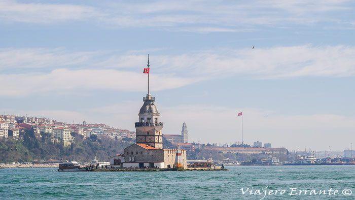 que ver en Estambul