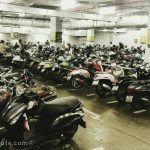 Cómo alquilar moto en Tailandia y salir victorioso.