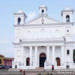 Suchitoto: El pueblo más bonito de El Salvador.