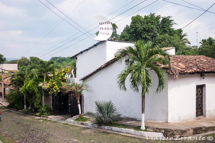 alojamiento Blanca Luna