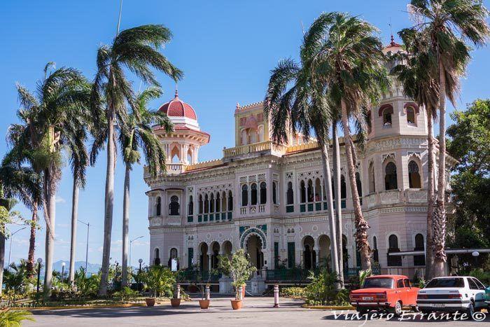 que ver en Cuba Cienfuegos