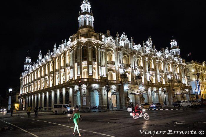 que ver en Cuba La Habana