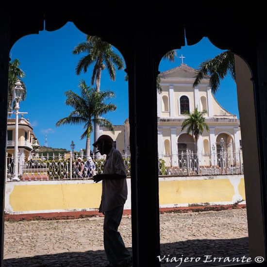 que ver en Cuba Trinidad