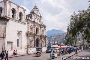 que ver en quetzaltenango