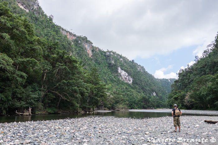 alrededores de Baracoa
