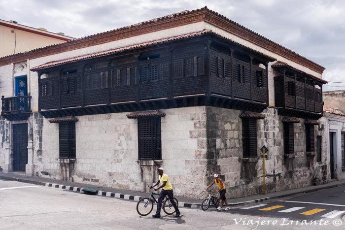 Casa Diego Velázquez