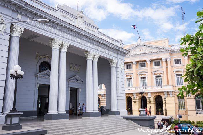Museo Emilio Bacardí