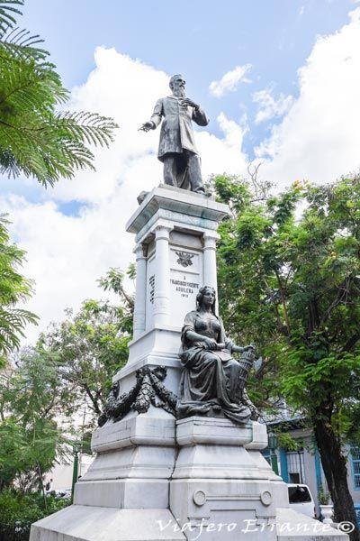 Parque Dolores