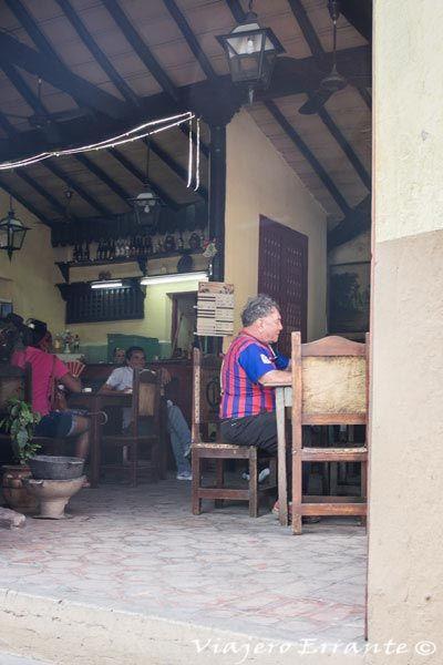 Café La Isabelica