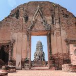 Ayutthaya – Qué ver en un día e información útil.