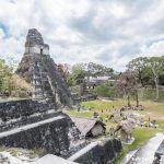 Parque Nacional de Tikal – Guía para la visita.