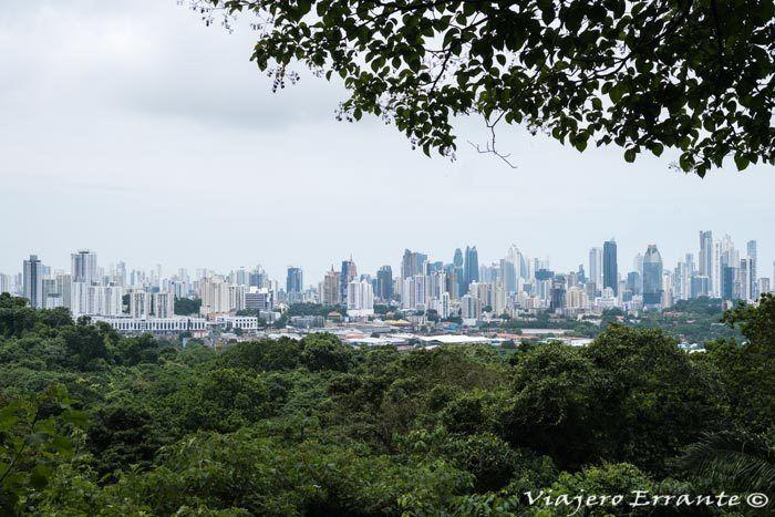 que ver en Panamá