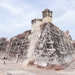 Castillo de San Felipe de Barajas, la fortaleza de Cartagena