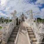 Templo Blanco en Tailandia – Uno de los más famosos del país
