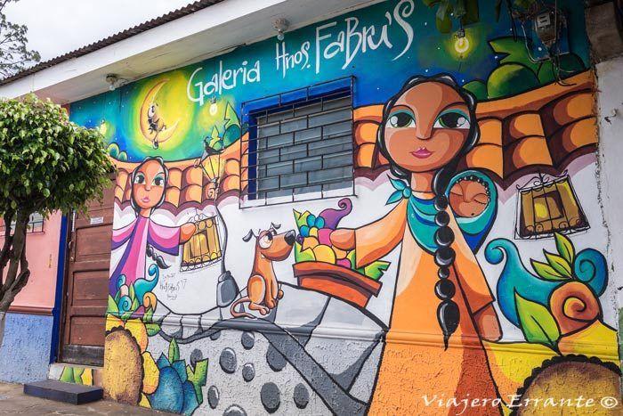 qué ver en El Salvador