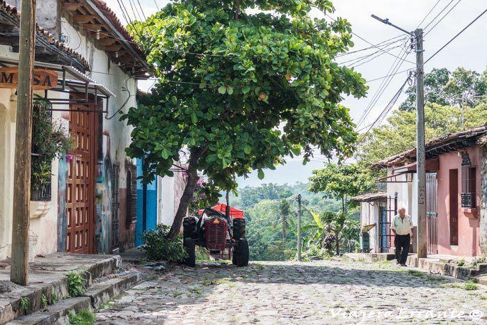 Suchitoto, qué ver en El Salvador