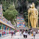 Cuevas de Batu en Kuala Lumpur – Guía completa.