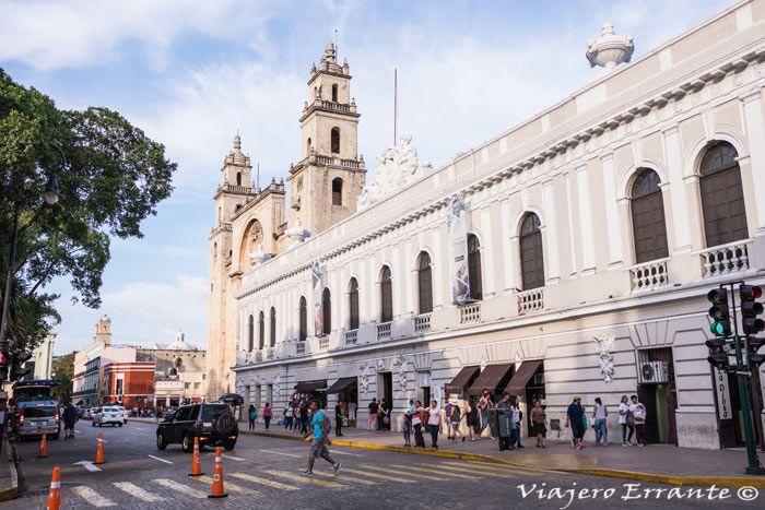 que ver en Mérida