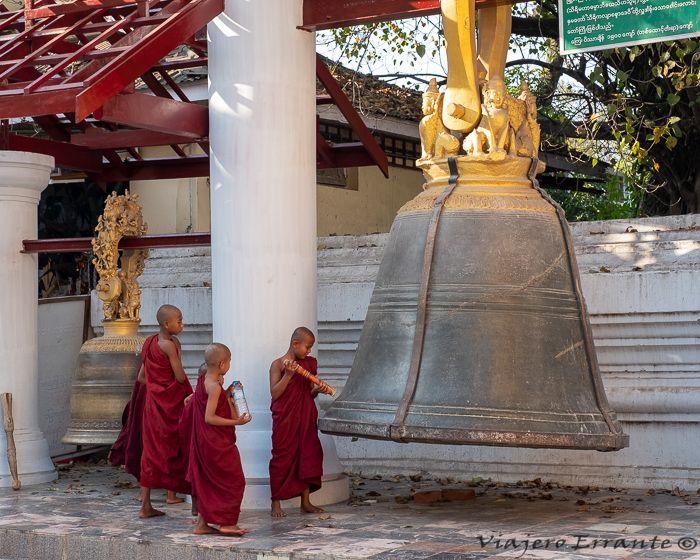 viajar a myanmar por libre