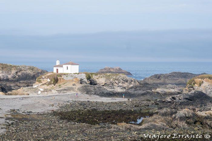 capilla de Nuestra Señora del Puerto