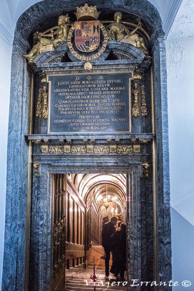 monasterio del escorial