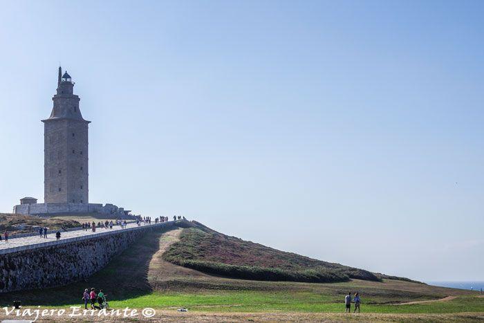 que ver en la provincia de La Coruña