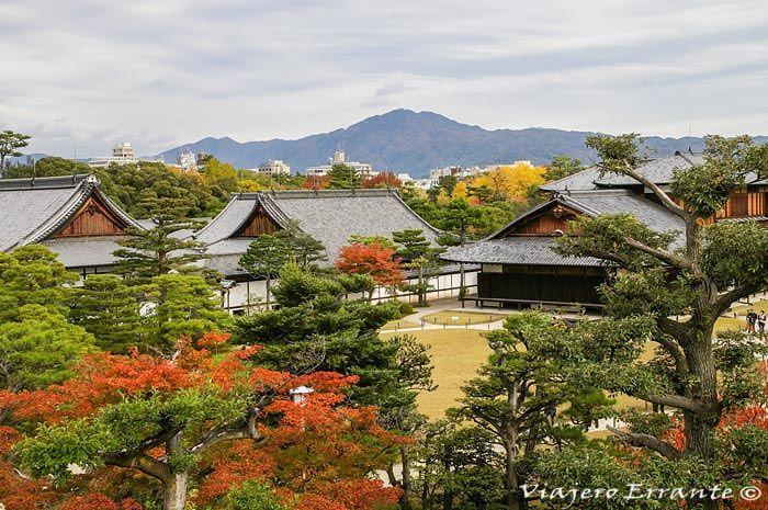 qué ver en Kioto