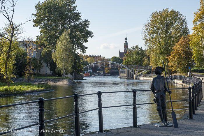 que ver en Bydgoszcz polonia