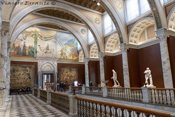 museos gratis en estocolmo
