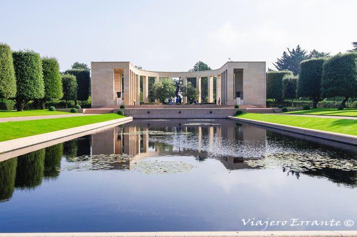 qué ver en Normandía