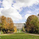 Campo del Moro – Jardines Reales en Madrid