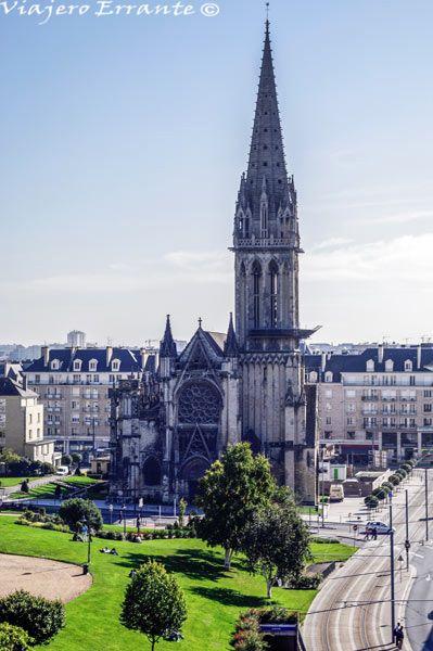 qué ver en Normandia y valle del Loira