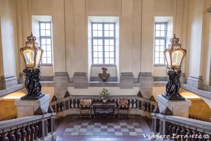 Palacio de la Nobleza (Riddarhuset)