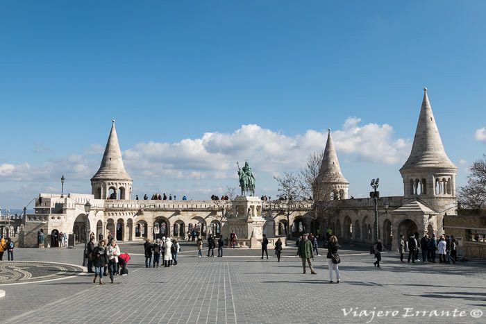 qué hacer en Budapest