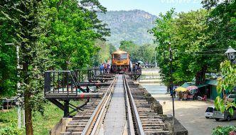 tren de la muerte kanchanaburi