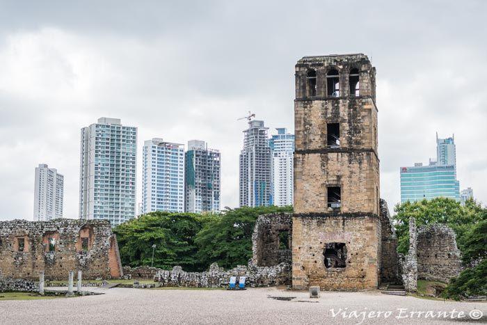 La Torre de la Catedral que ahora es un mirador.